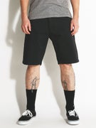 Volcom Faceted Shorts  Black