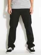 Volcom Frickin Modern Stretch Chino Pants Black
