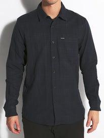 Volcom Fades L/S Woven Shirt