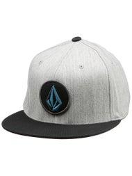 Volcom Fusion JFit Flexfit Hat