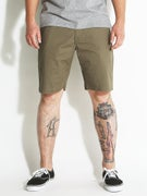 Volcom Frickin Lightweight Shorts Army