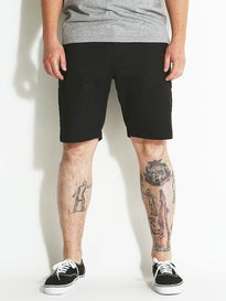 Volcom Frickin Lightweight Shorts Black