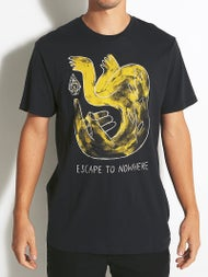 Volcom Falling Hand T-Shirt