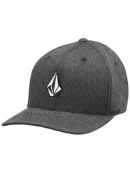 Volcom Full Stone Heather XFit Flexfit Hat