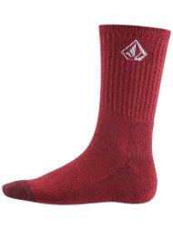 Volcom Full Stone Heather Socks