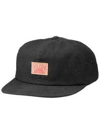 Volcom Floppy Strapper Snapback Hat