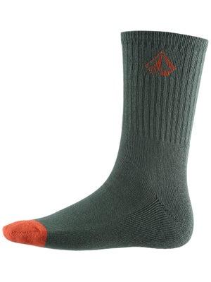 Volcom Full Stone Socks Auburn AUB
