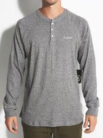 Volcom Fowler L/S Henley Shirt