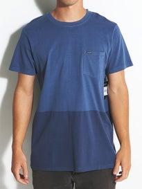 Volcom Grant Crew S/S Knit Shirt