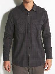Volcom Grid L/S Flannel