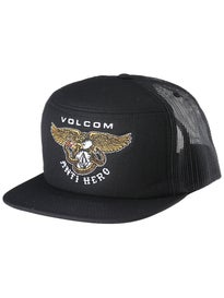 Volcom x Anti Hero Hash Stash Trucker Hat