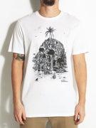 Volcom Isla Muerta T-Shirt