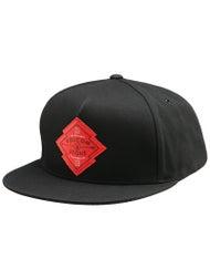 Volcom Jamboree Snapback Hat