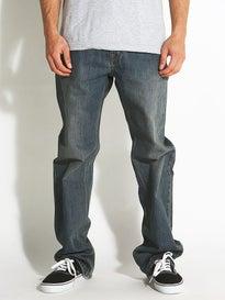 Volcom Kinkade Jeans  Melindigo