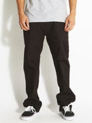 Volcom Kooper Chino Pants Black