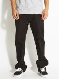 Volcom Kooper Chino Pants Black