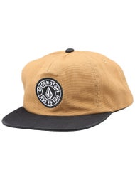 Volcom Liberal Snapback Hat