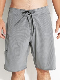 Volcom Lido Heather Mod Boardshorts