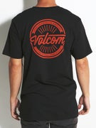 Volcom Message Pocket T-Shirt