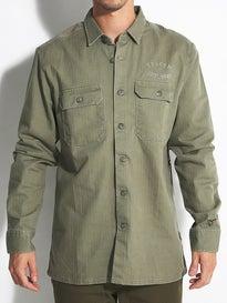 Volcom Antihero Military Shirt