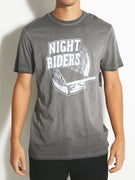 Volcom Night Riders Wash T-Shirt