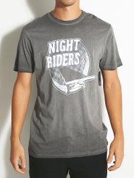 Volcom Night Riders Wash T-Shirt