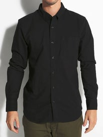 Volcom Oxford Stretch L/S Woven Shirt