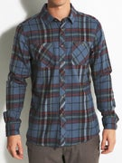Volcom Party Train L/S Flannel