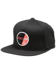 Volcom Public 110 Flexfit Hat