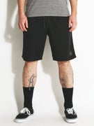 Volcom Romer Shorts  Black