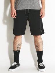 Volcom Romer Shorts  Black