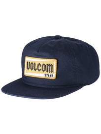 Volcom Rotor Snapback Hat