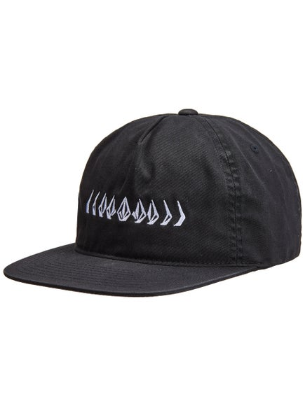 new arrival 1481d f67ea good volcom stone cycle strapback hat be26a aa552
