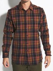Volcom Shefield Flannel Shirt