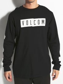 Volcom Shifty Longsleeve T-Shirt