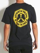 Volcom Stone Hex T-Shirt