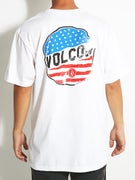 Volcom Stone Independence T-Shirt