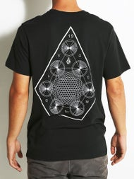 Volcom Space Time T-Shirt