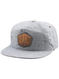Volcom Station Snapback Hat