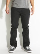 Volcom Solver Jeans  Charred