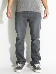 Volcom Solver Jeans  Enlightened Stone