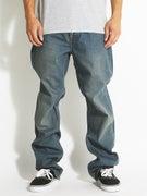 Volcom Solver Jeans  Fog