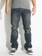Volcom Solver Jeans  Melindigo