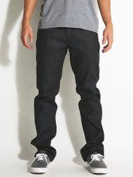 Volcom Solver Jeans  Raw
