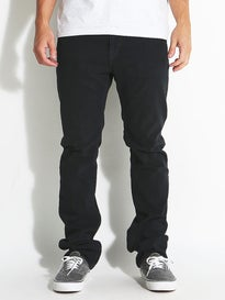 Volcom Solver Jeans  Stealth