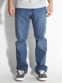 Volcom Kinkade Jeans Ultramarine
