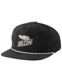Volcom Stone Wing Snapback Hat