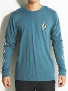 Volcom Say When L/S T-Shirt