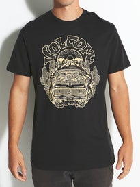 Volcom Tall Boy Van T-Shirt