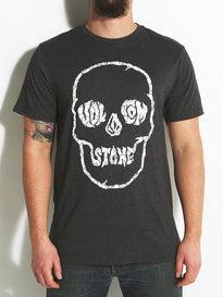 Volcom Tuff Skull T-Shirt